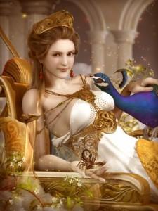 goddess-hera