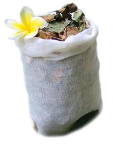herbal-sachet