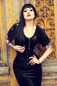 gothic-couture