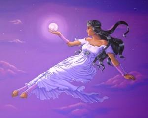 goddess-crystal-ball-spell