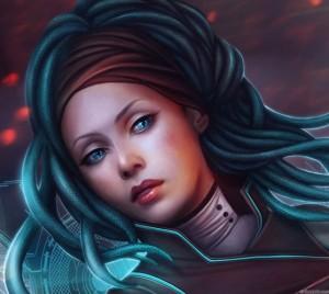 medusa-goddess