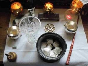 goddess-monicas-altar