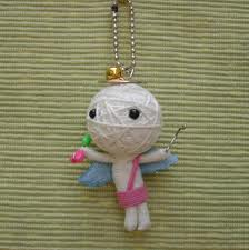 voodoo-doll-charm