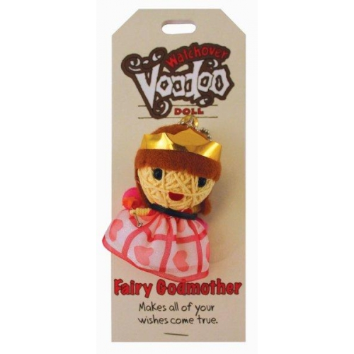 voodoo-fairy