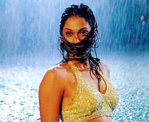 rain-water-hair